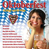 Oktoberfest So klingt's auf der Wiesn by Various Artists
