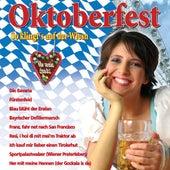 Oktoberfest So klingt's auf der Wiesn by Various Artists