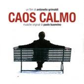 Caos Calmo by Paolo Buonvino