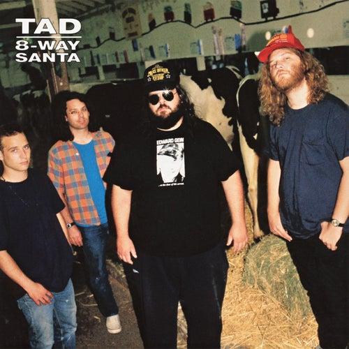 8-Way Santa by Tad