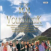 Top 101 der Volksmusik Vol. 1 by Various Artists