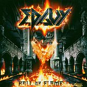 Hall Of Flames (The Best And The Rare) von Edguy