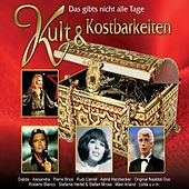 Kult & Kostbarkeiten Teil 2 by Various Artists