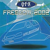 Freedom 2002 by Qfx