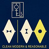 Clean Modern And Reasonable by The Motels