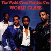 World Class by World Class Wreckin' Cru