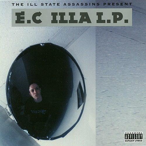 Illa Lp by E.C. Illa