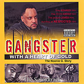 Gangster With a Heart of Gold by Soundtrack