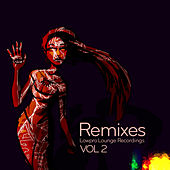 Lowpro Remix Project Vol 2 by Various Artists