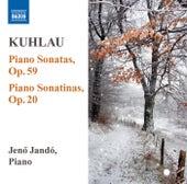 KUHLAU: Piano Sonatas, Op. 59 / Piano Sonatinas, Op. 20 (Jando) by Jeno Jando