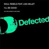 I'll Be Good by Soul Rebels