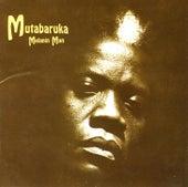 Melanin Man by Mutabaruka
