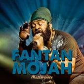 Fantan Mojah Masterpiece by Fantan Mojah