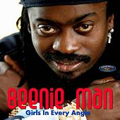 Girls In Every Angle by Beenie Man