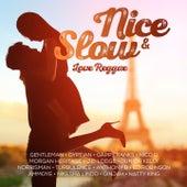 Nice & Slow (Love Reggae) by Various Artists