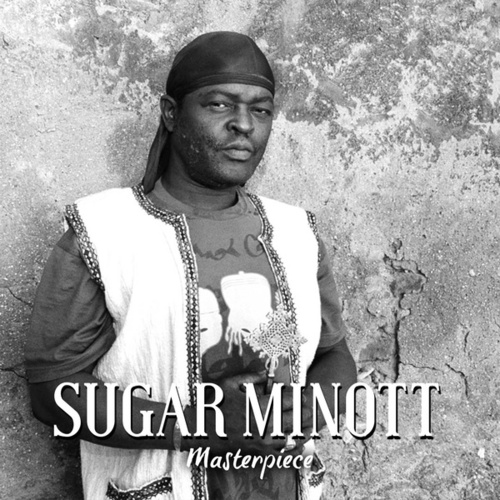 Sugar Minott : Masterpiece by Sugar Minott