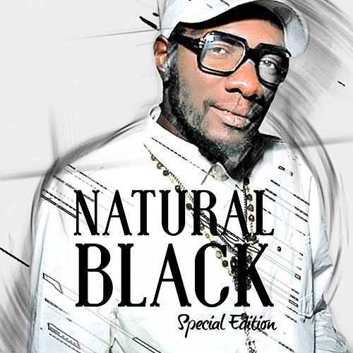 Natural Black : Special Edition by Natural Black