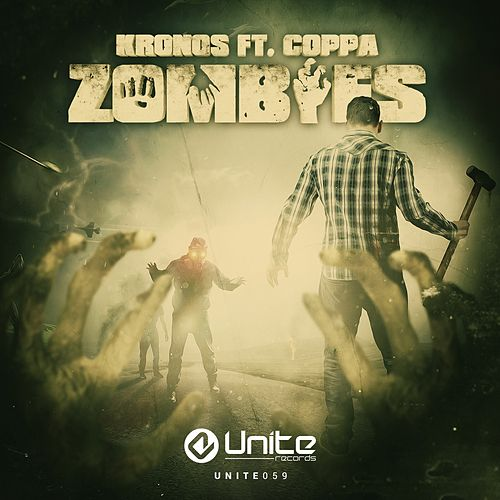 Zombies (feat. Coppa) by Kronos