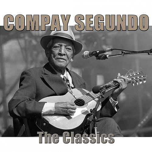 The Classics (Remastered) von Compay Segundo