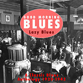 Good Morning Blues Vol.1 Crazy Blues von Various Artists