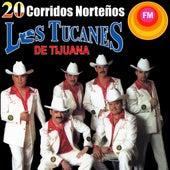 20 Corridos Norteños by Los Tucanes de Tijuana