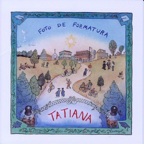 Sotsugyo Shashin by Tatiana