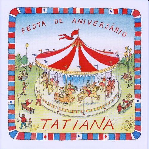 Anniversary by Tatiana