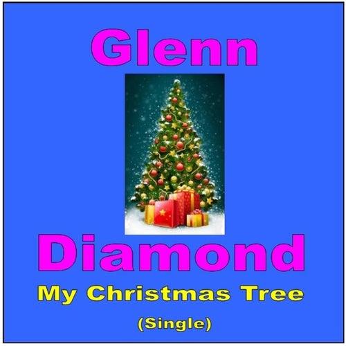My Christmas Tree by Glenn Diamond