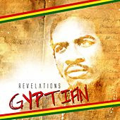 Revelations (Deluxe Version) von Gyptian