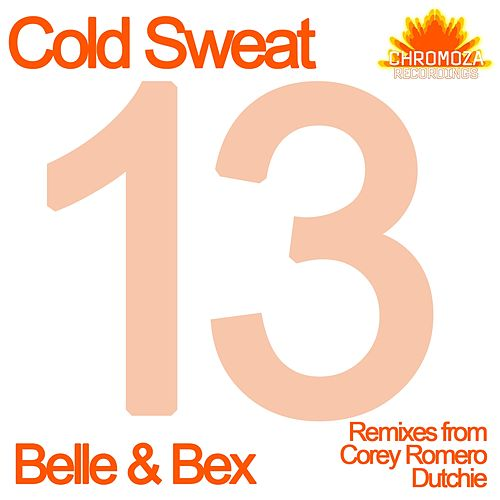 Cold Sweat (13) by Belle