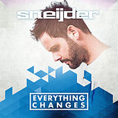 Everything Changes by Various Artists