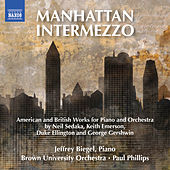 Manhattan Intermezzo by Jeffrey Biegel