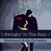 Swingin' In The Rain von Mantovani & His Orchestra