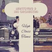 High Class Tunes von Mantovani & His Orchestra