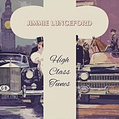 High Class Tunes von Jimmie Lunceford