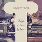 High Class Tunes von Count Basie