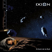 Enfant de la nuit by Ixion
