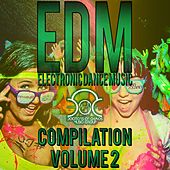 Electronic Dance Music Compilation, Vol. 2 by Various Artists