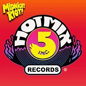 Hot Mix 5 by Various Artists