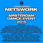 Netswork Presents ADE 2015, Vol. 1 by Various Artists