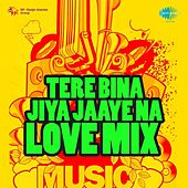 Tere Bina Jiya Jaaye Na (Love Mix) by Various Artists