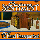 Cajun Sentiment by Passe Partout Band