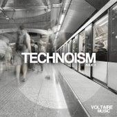 Technoism Issue 3 von Various Artists