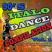 90's Italo Dance Compilation, Vol. 1 by Various Artists