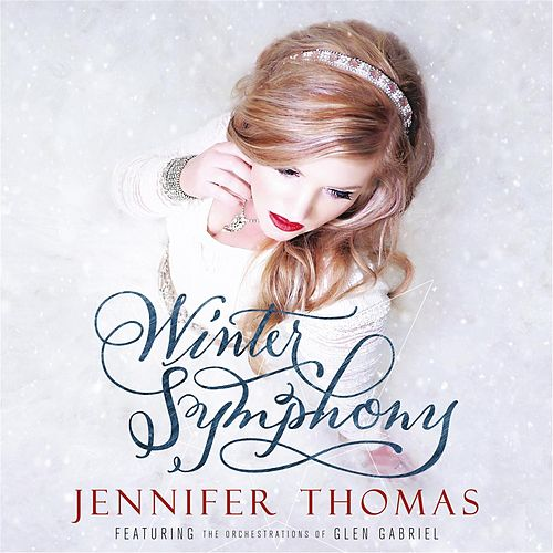Winter Symphony by Jennifer Thomas