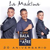 Ni una Bala Mas al Aire - Single by La Makina