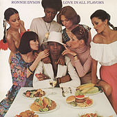 Love in All Flavors by Ronnie Dyson