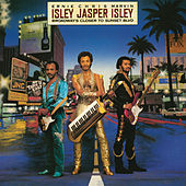 Broadway's Closer to Sunset Blvd (Bonus Track Version) by Isley Jasper Isley