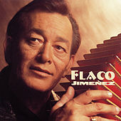 Flaco Jimenez by Flaco Jiménez