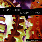 Pickin' On The Rolling Stones: A Tribute by Pickin' On